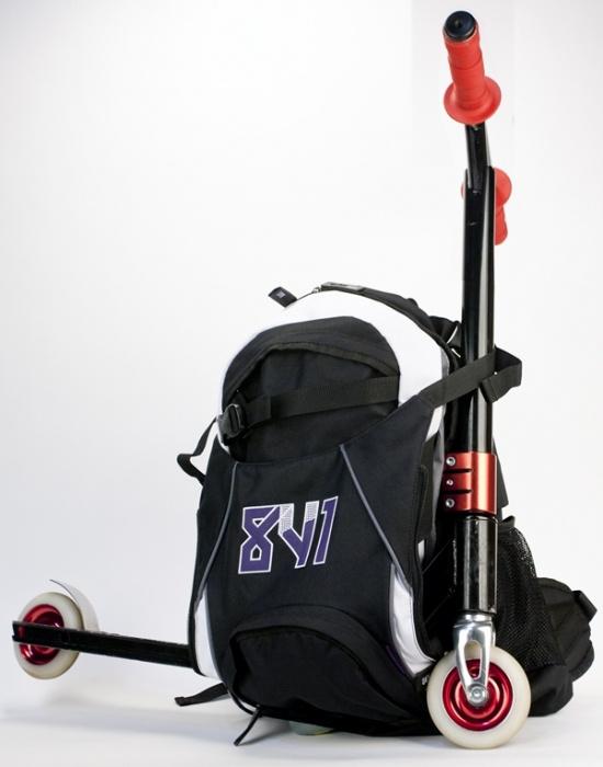 841 backpack