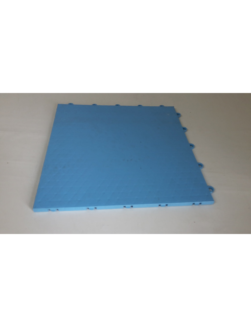Střelecká plocha Stilmat vnitřní modrá 1m2