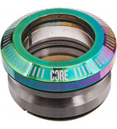 Headset Core Dash Integrated Oil Slick