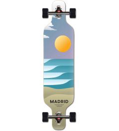 "Longboard Madrid Lifestyle 40"" Sol"