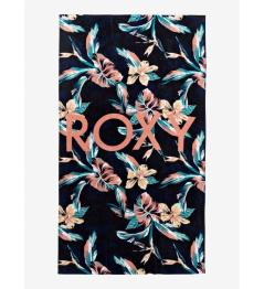 Osuška Roxy Cold Water 692 kvj6 anthracite tropicoco s 2020 dámská