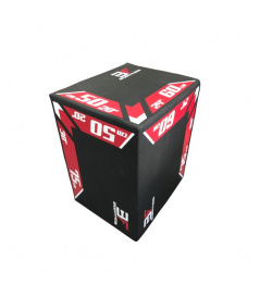 Plyo box BAUER FITNESS CFA-171 CROSS BOX