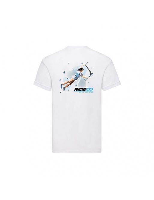 Rideoo Superman T-Shirt L