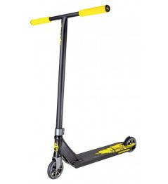 Freestyle koloběžka Addict Defender MKII Black/Yellow