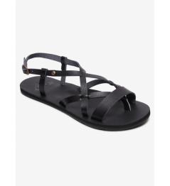 Sandále Roxy Layton black 2020 dámské vell.EUR37
