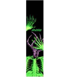 Griptape Chubby Tentaskull zelený