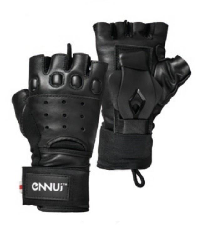 Gloves Ennui Urban