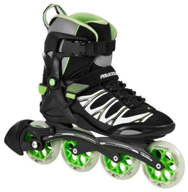 Powerslide Zeta Men 2015 in-line skates