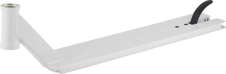 TSI Paramount V3 XL deska šedá + griptape zdarma