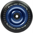 Metal Core Radical 100mm kolečko černo modré