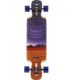 "Longboard DB Vantage 36"" Desert"