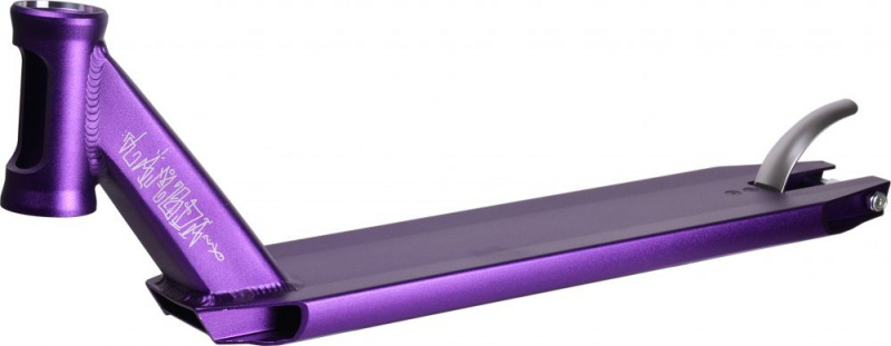 AO Lambda 2.1 Violett + Grifftapeboard kostenlos