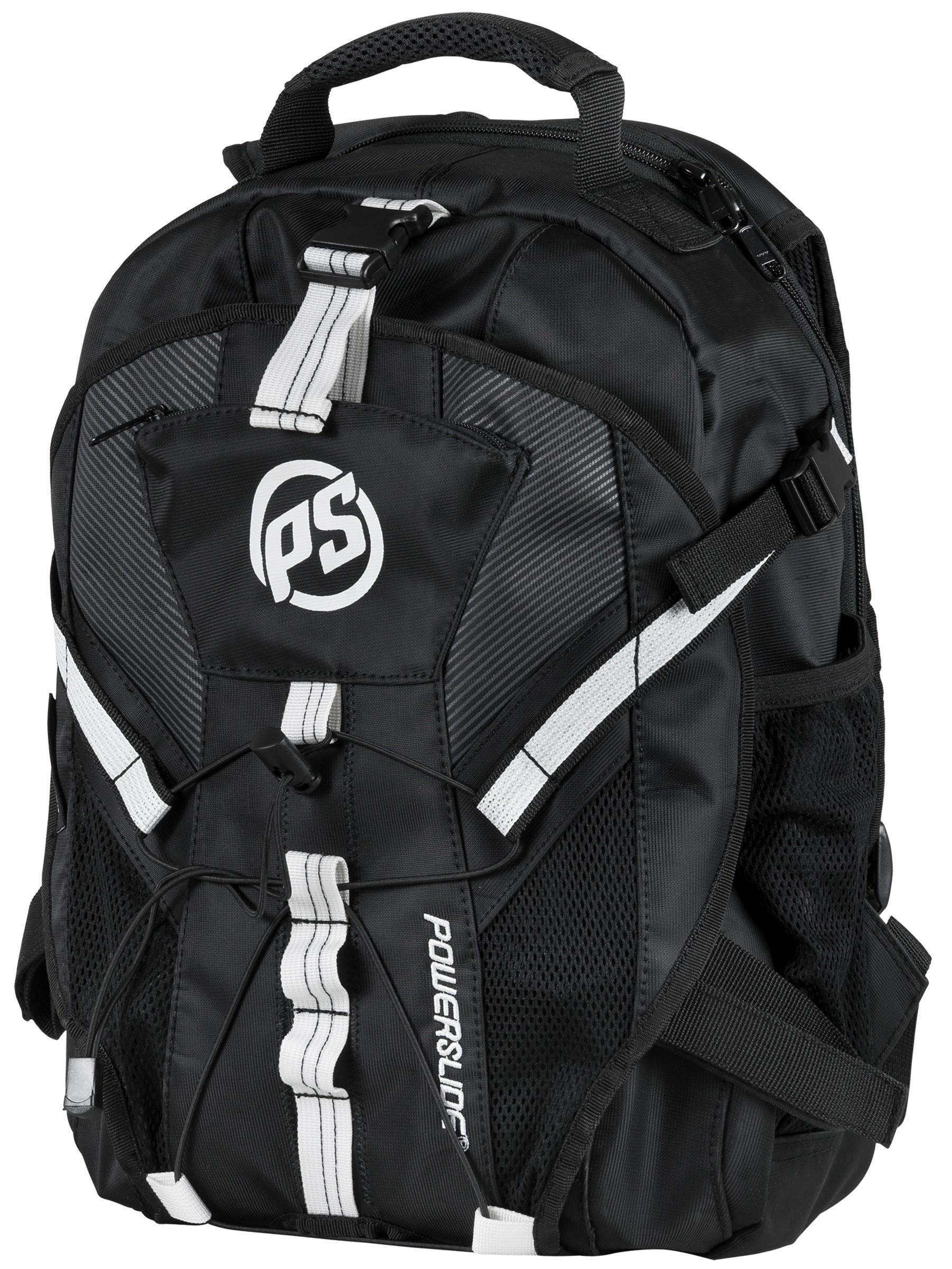 Powerslide Backpack Fitness Backpack Black