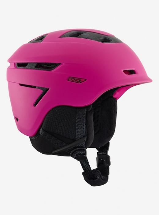 Helma Anon Omega pink 2017/18 dámská vell.S/55-57cm
