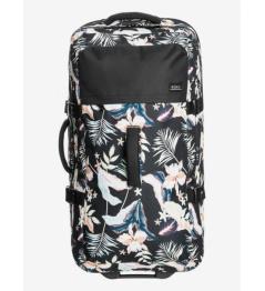 Cestovní taška Roxy Fly Away Too 100L 225 kvj7 anthracite praslin s 2021