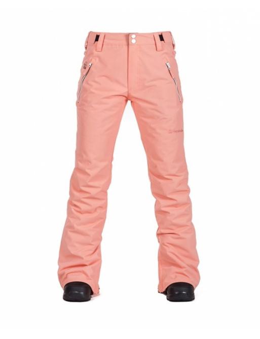 Kalhoty Horsefeathers Ryana peach 2019/20 dámské
