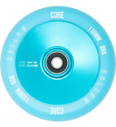 Kolečko Core Hollowcore V2 110mm Mint Blue