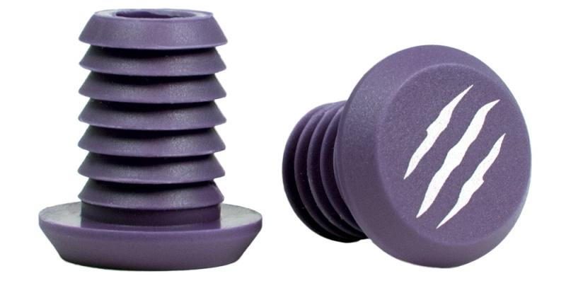 Bestial Wolf Purple Terminals
