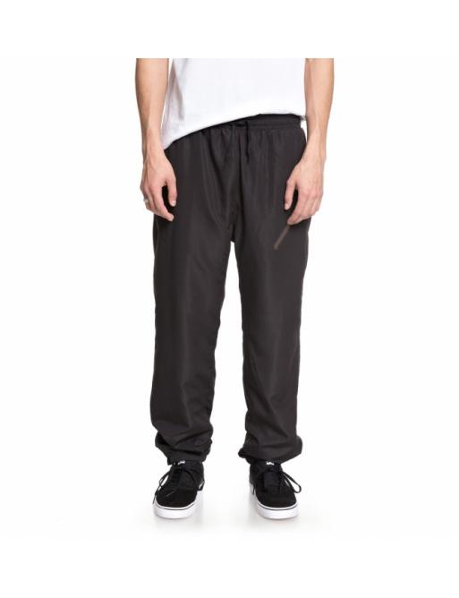 Kalhoty Dc Tiago 036 kvj0 black 2018 vell.L