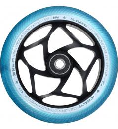Blunt Tri bearing 120x30mm teal kolečko
