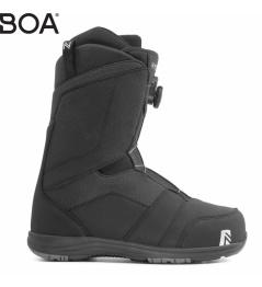Buty Nidecker Ranger Boa czarne 2019/20 vell.EUR48,5