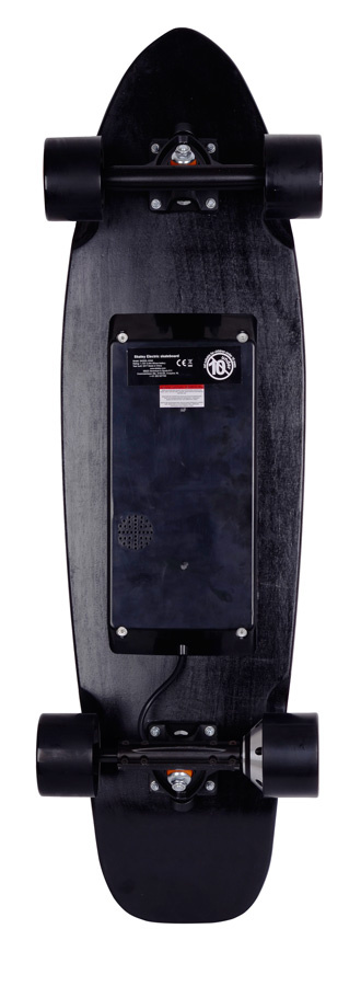 Elektrický longboard Skatey 350L černý - Scootshop.cz 2b16cf016e