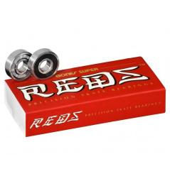 Ložiska Bones Super Redz 4ks