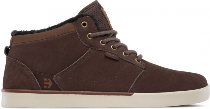 36a33ed48f3 Boty Etnies Jefferson Mid brown brown 2018 19 vell.EUR46