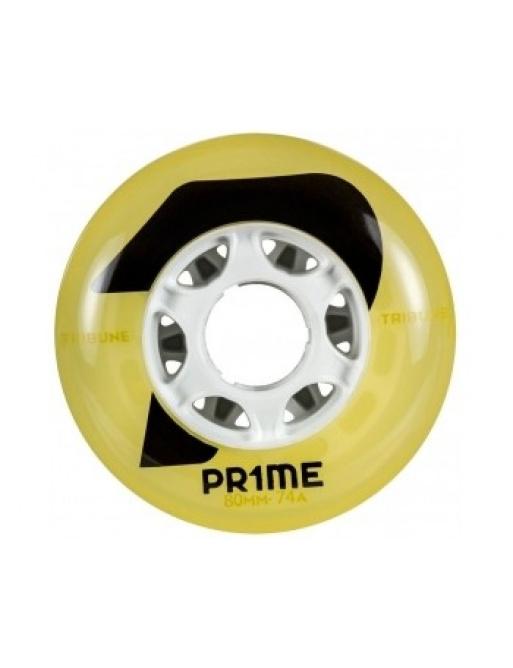 Kolečka Prime Tribune Indoor (1ks), 74A,72mm