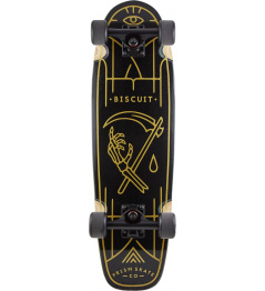 "Longboard Prism Biscuit Cruiser 28"" Liam Ashurst"