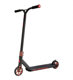 Chili Reloaded Ghost freestyle scooter red
