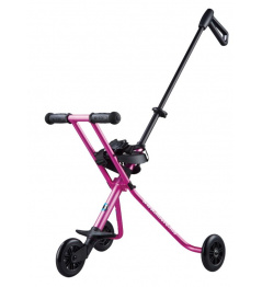 Micro Trike Deluxe Rosa
