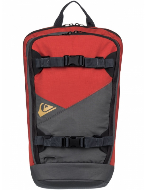 Batoh Quiksilver Oxydized 12L 395 rqp0 ketchup red 2017/18