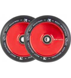 Kolečka Root Industries Air Black 110mm 2ks červené