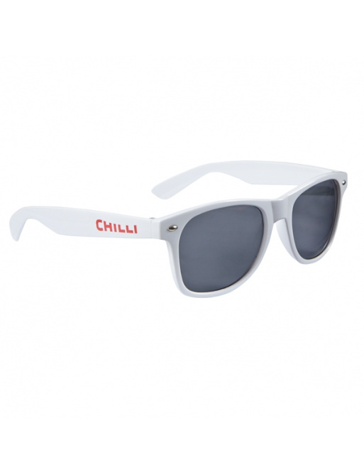Chilli sluneční brýle bílé