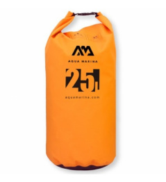 Lodní vak Aqua Marina 25L orange 2019