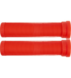 Gripy Odi Longneck St Soft 135mm Neon Red