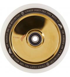 Kolečko Striker Lighty Full Core V3 White Gold