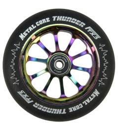 Metal Core Thunder 120 mm kolečko Rainbow