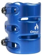 Chilli objímka modrá