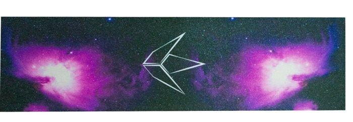 Blunt Galaxy Violet Griptape