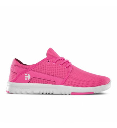 Boty Etnies Scout pink/white/pink 2017 vell.EUR40