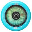 Blunt Hollow Core Wheel 110mm Glow Eye Hologram