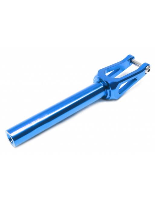 Blunt CNC iHIC V2 vidlice modrá