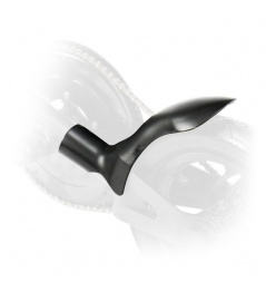 Zadní plastový blatník - Pedalflow