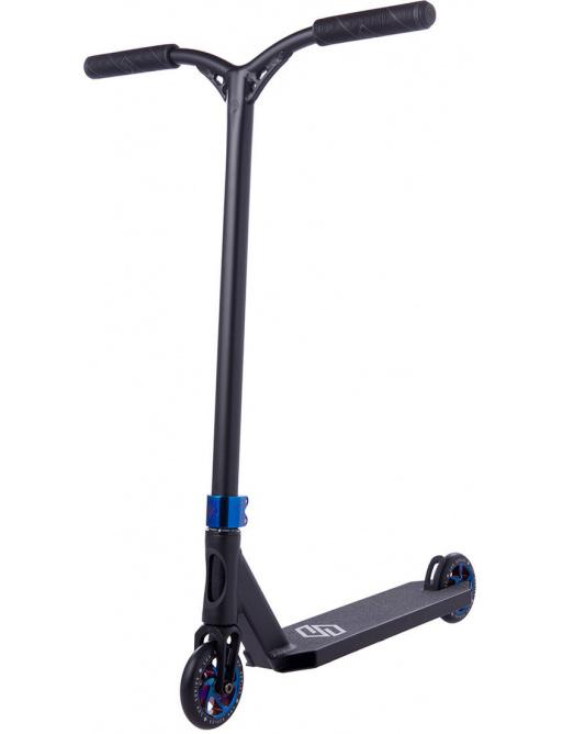 Freestyle Koloběžka Striker Lux Blue Chrome