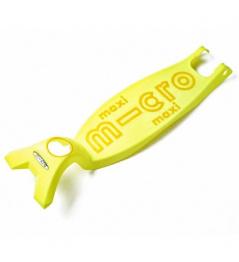 Deska pro Maxi Micro Deluxe yellow