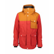 Jacket Color Wear Horizon falu red 2018/19 vell.M