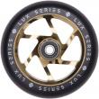 Kolečko Striker Lux 100mm Gold Chrome