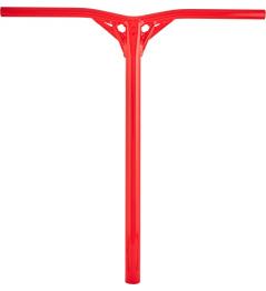 Řídítka Striker Essence V2 SCS 670mm Metallická červená